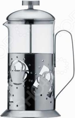 Чайник заварочный Bekker BK-361 чайник заварочный bekker с фильтром 800 мл bk 7635