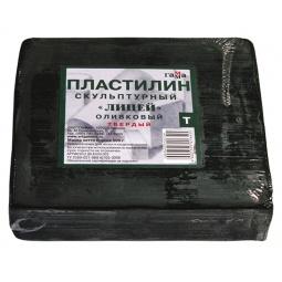 Купить Пластилин скульптурный Гамма 2.80.Е050.003