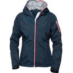 фото Куртка женская Clique «Сибрук». Цвет: темно-синий. Размер одежды: L