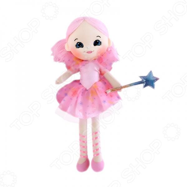 Кукла мягкая Gulliver «Фея» игрушка вольтесса фея лесной чащи 84201 4