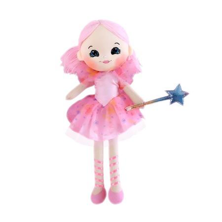 Купить Кукла мягкая Gulliver «Фея»