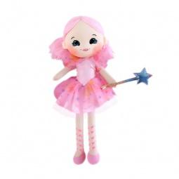 фото Кукла мягкая Gulliver «Фея»