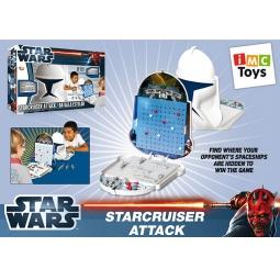 Купить Игра настольная IMC toys «Морской бой»