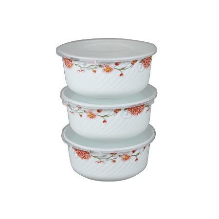 Купить Набор контейнеров для продуктов Rosenberg «Совершенство». Уцененный товар