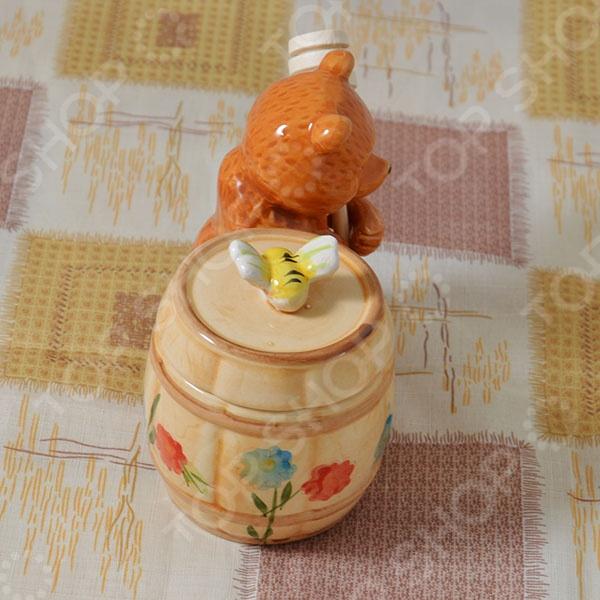 Как сделать горшочек для меда своими руками 12