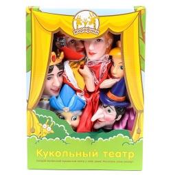 фото Набор для кукольного театра Жирафики «Спящая красавица»