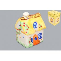 Купить Банка для чая и кофе Elan Gallery «Уютный домик»