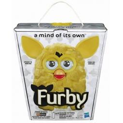 фото Игрушка интерактивная детская Furby Теплая волна. В ассортименте