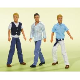 Купить Кукла Кевин с аксессуарами Simba «Супермодель»