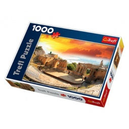 Купить Пазл 1000 элементов Trefl «Сицилия»