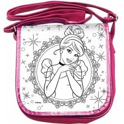 Купить Набор для росписи сумочки Росмэн «Золушка»