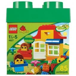 фото Конструктор LEGO Веселые кубики