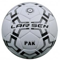 фото Мяч футбольный Larsen Pak. Размер мяча: 5