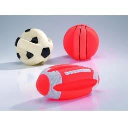 фото Игрушка для собак Beeztees «Мяч спортивный». В ассортименте