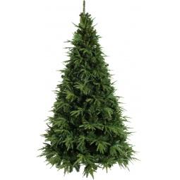 фото Ель искусственная Crystal Trees «Альба». Высота: 120 см