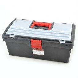 Купить Ящик для инструментов с органайзером для крепежа КФ