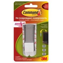 фото Крючок для картин 3M Command 17047