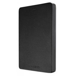 фото Внешний жесткий диск Toshiba Canvio Alu 500Gb