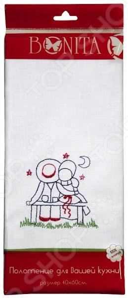 Полотенце гладкотканое BONITA Love story. Вид 3 tommaso pincio love shaped story