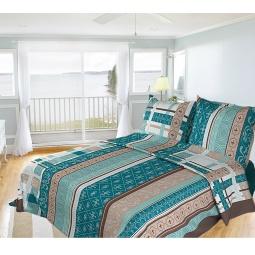 фото Комплект постельного белья Олеся «Летний аккорд». 1,5-спальный