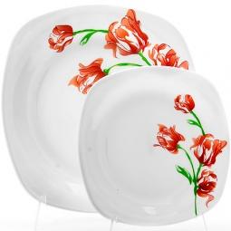 Купить Набор тарелок Loraine LR-23690