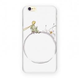 фото Чехол для iPhone 6 Mitya Veselkov «Просто принц»
