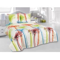 Купить Комплект постельного белья Tete-a-Tete «Неон». 2-спальный