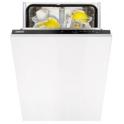 Купить Машина посудомоечная встраиваемая Zanussi ZDV 91200FA