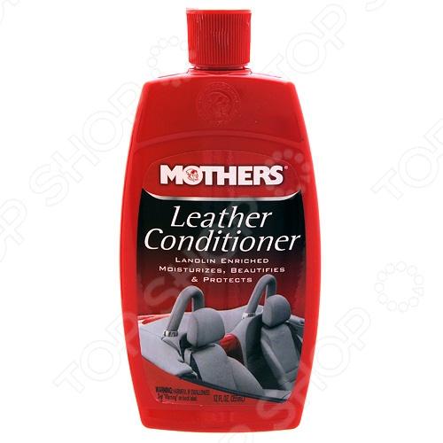 цена на Кондиционер кожи Mothers MS06312 Leather Cleaner