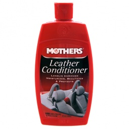 Купить Кондиционер кожи Mothers MS06312 Leather Cleaner