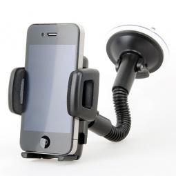 фото Держатель на гибкой штанге Loctek для мобильных телефонов, iPhone, Smartphone, GPS
