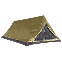 фото Палатка ALASKA «Микро 2». Цвет: оливковый