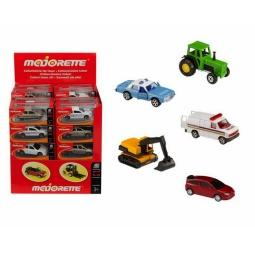 фото Машинка игрушечная Majorette 205279. В ассортименте