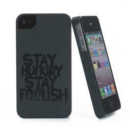 фото Чехол и пленка на экран Muvit S.H.S.F для iPhone 5. Цвет: черный