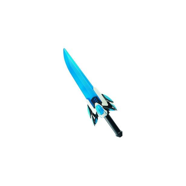 фото Турбо-меч Mattel Max Steel