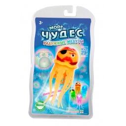 Купить Интерактивная игрушка Redwood Радужная медуза - Вилли