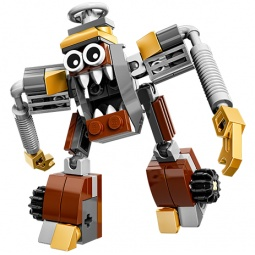 фото Конструктор LEGO «Джинки»