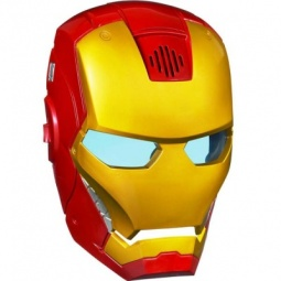 фото Маска супергероя Hasbro Железный человек Marvel