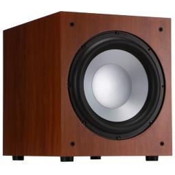 фото Сабвуфер для модульных акустических систем Jamo J 12. Цвет: коричневый