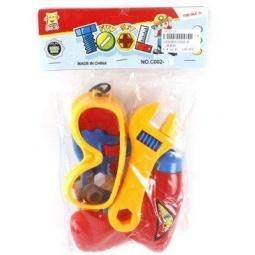фото Набор инструментов игровой Shantou Gepai C002-9