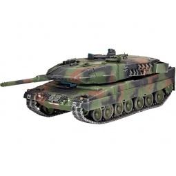 Купить Сборная модель танка Revell Leopard 2A5/A5NL