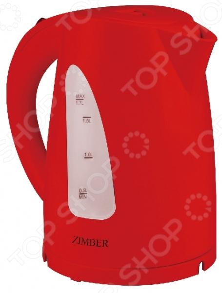 Чайник Zimber ZM-11029
