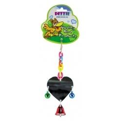 Купить Игрушка для птиц DEZZIE «Сердце»