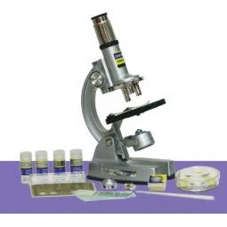 Купить Набор обучающий Eastcolight «Микроскоп учебный» 9001PS