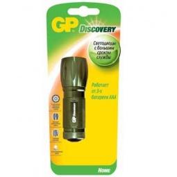 фото Фонарь светодиодный GP Batteries LHE203-CR1