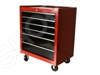 Шкаф инструментальный подкатной Big Red TBR3106Шкаф инструментальный подкатной Big Red TBR3106 предназначен для компактного и удобного хранения различных рабочих инструментов в производственных цехах, мастерских или домашних гаражах. Он способен выдержать большой вес, так что вы сможете хранить в нем необходимые инструменты. Они не будут занимать много места и всегда будут под рукой.<br>