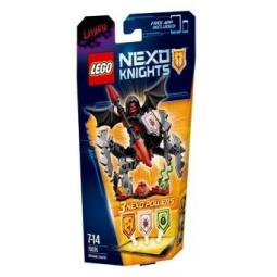 фото Фигурка сборная LEGO «Абсолютная сила: Лавария»