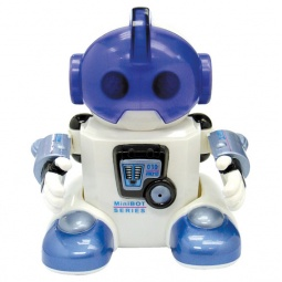 Купить Робот на радиоуправлении Silverlit Jabber