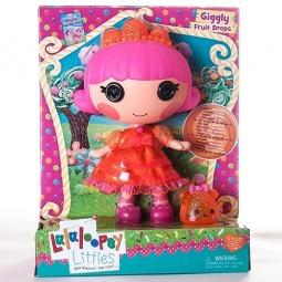 фото Кукла с аксессуарами Lalaloopsy «Конфетка»