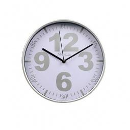 фото Часы настенные Marmiton «Большие цифры». Цвет: белый